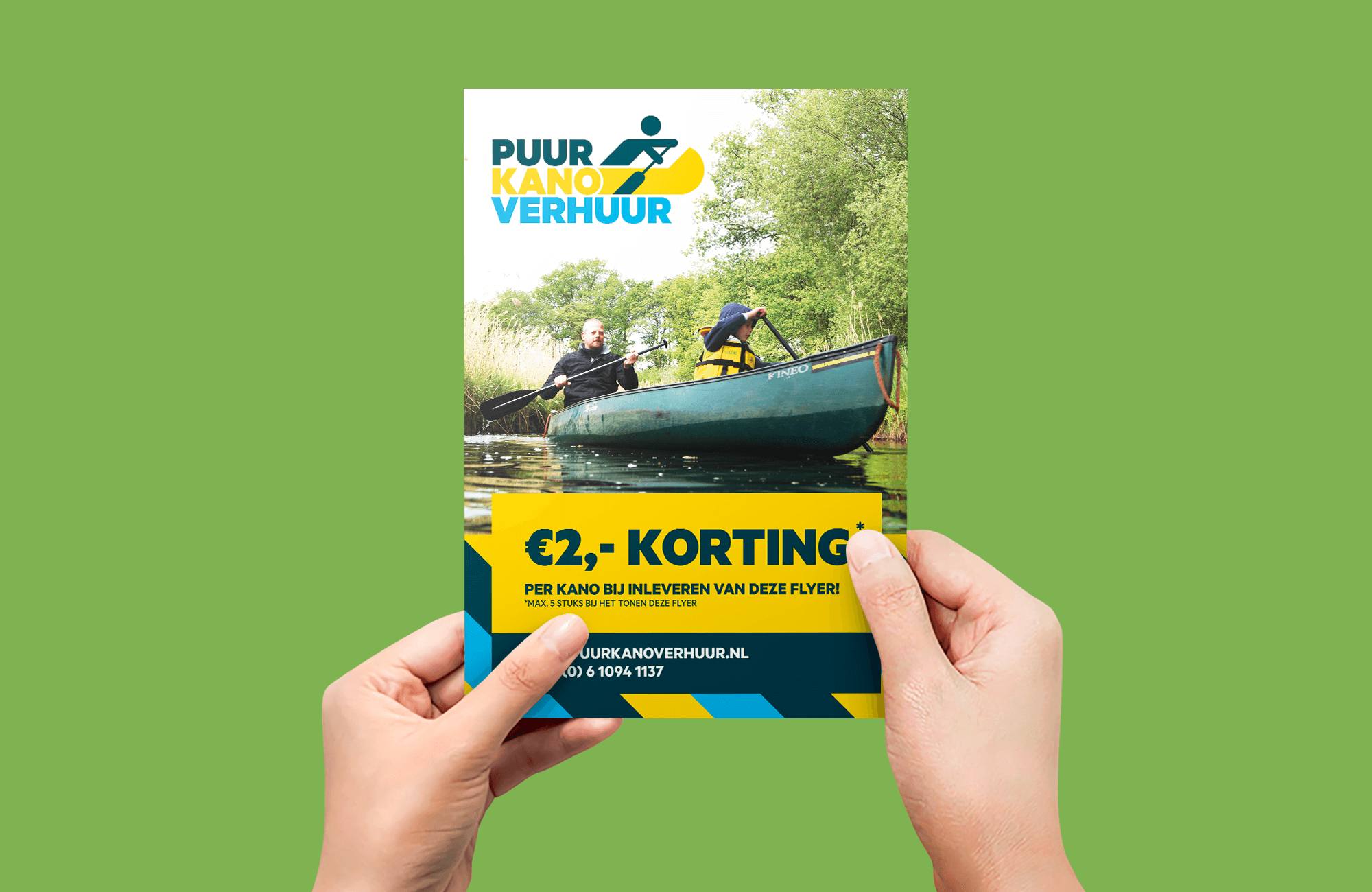 PKV-flyer