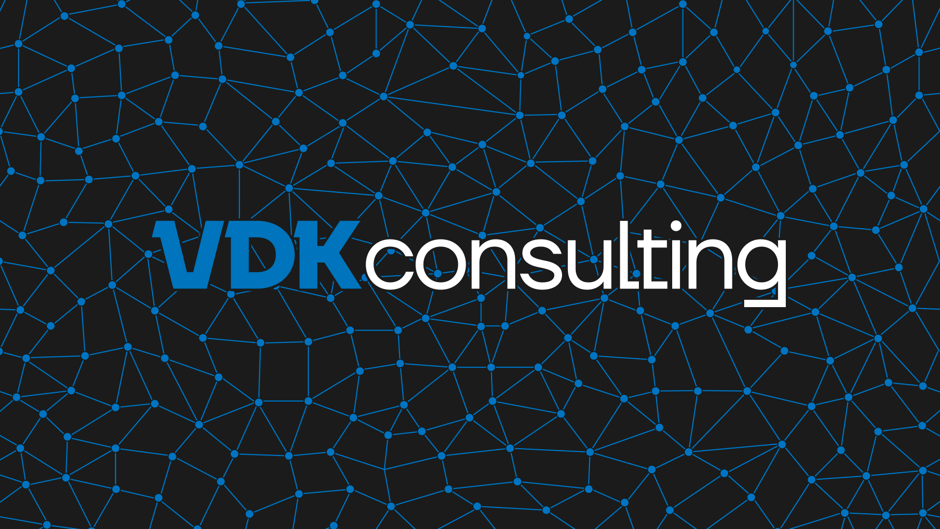 VDK Consulting