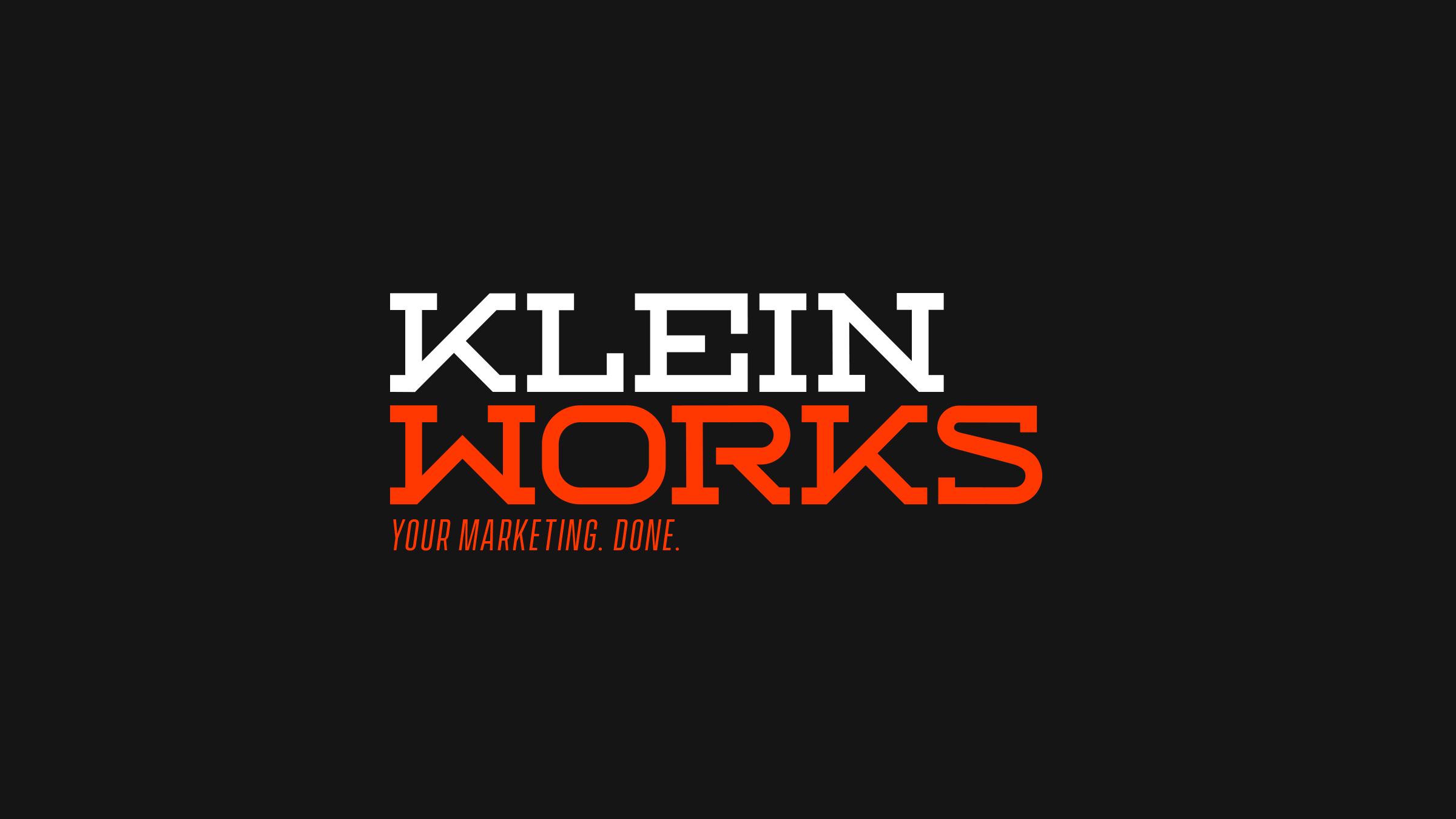 Kleinworks