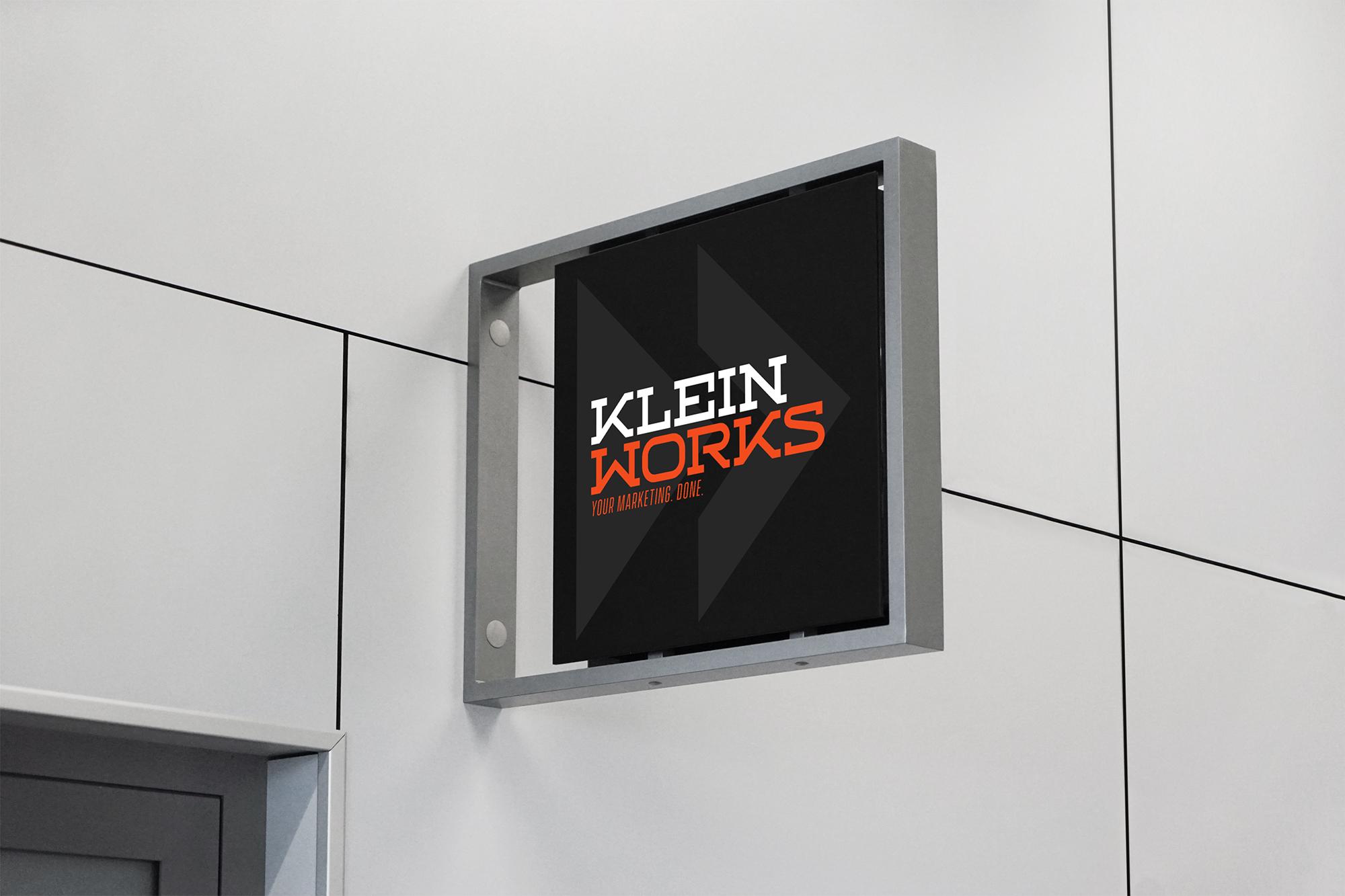 Kleinworks-bord