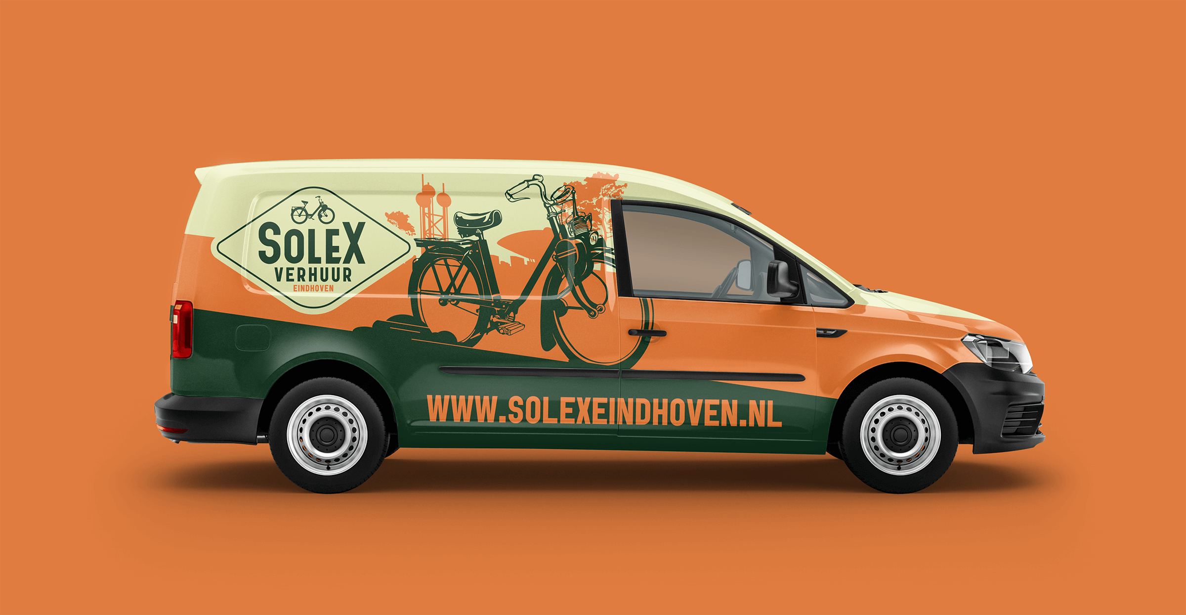 Solex-verhuur_bus